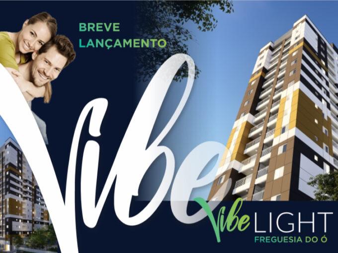 VIBE LIGHT FREGUESIA DO Ó